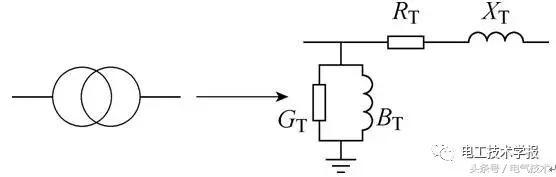 节点法 等效电路图