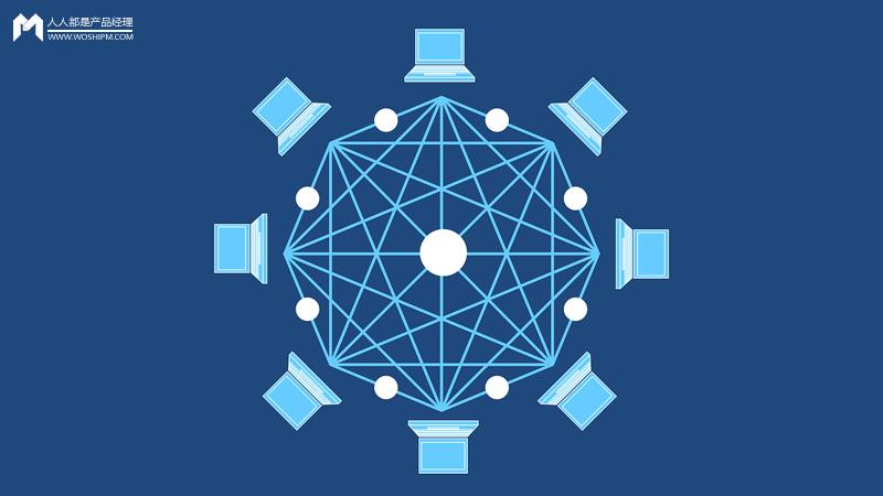 区块链共识机制的演化