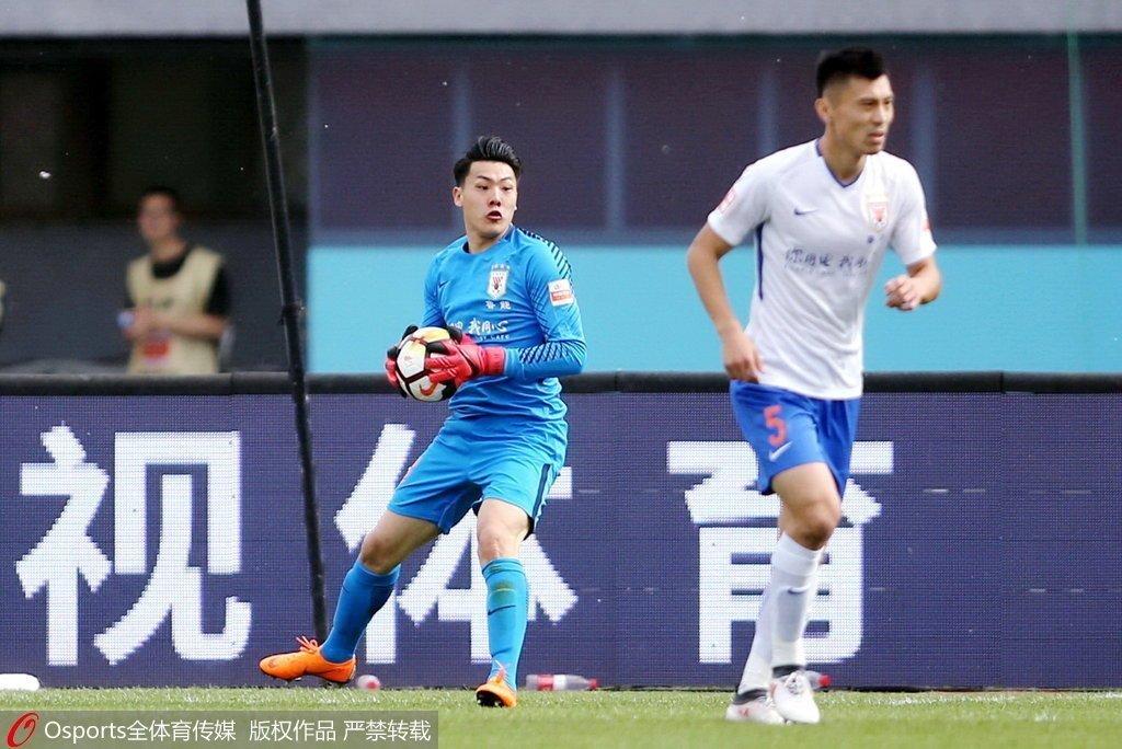搜狐体育互动直播 2018中超联赛第11轮各场比赛