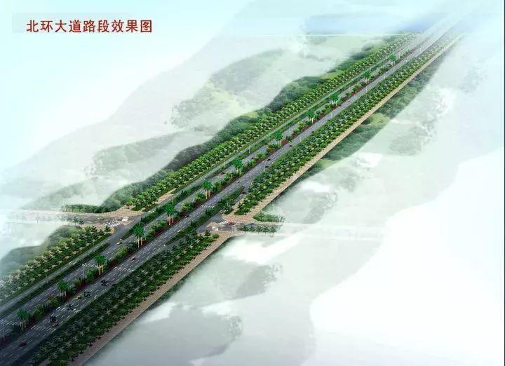s102薛店大桥规划图