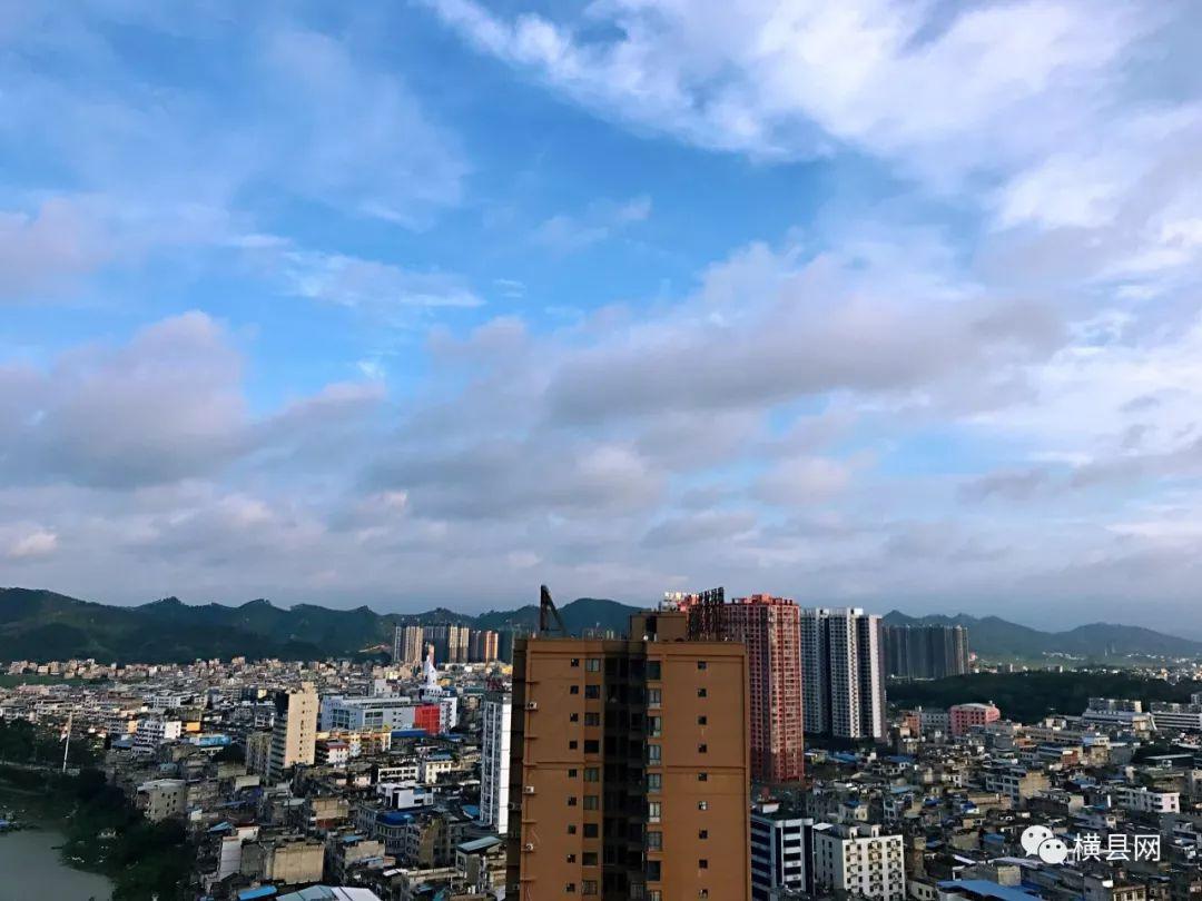 今日双喜:经横县城际高铁开工,横县再增高速···_手机搜狐网