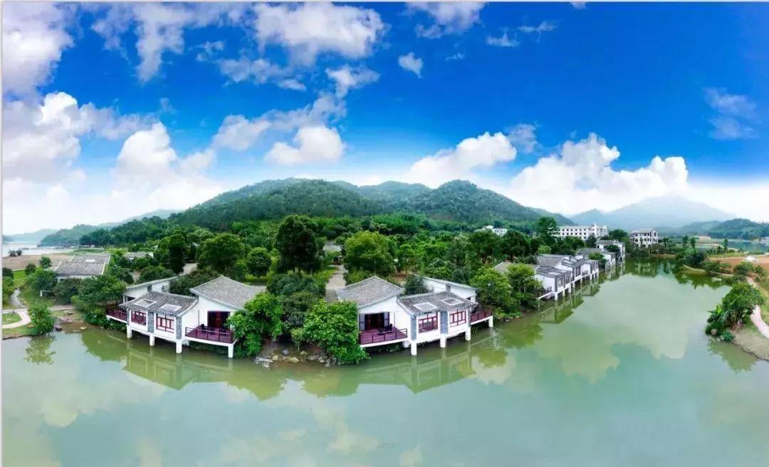 河源市2018年中国旅游日惠民措施表