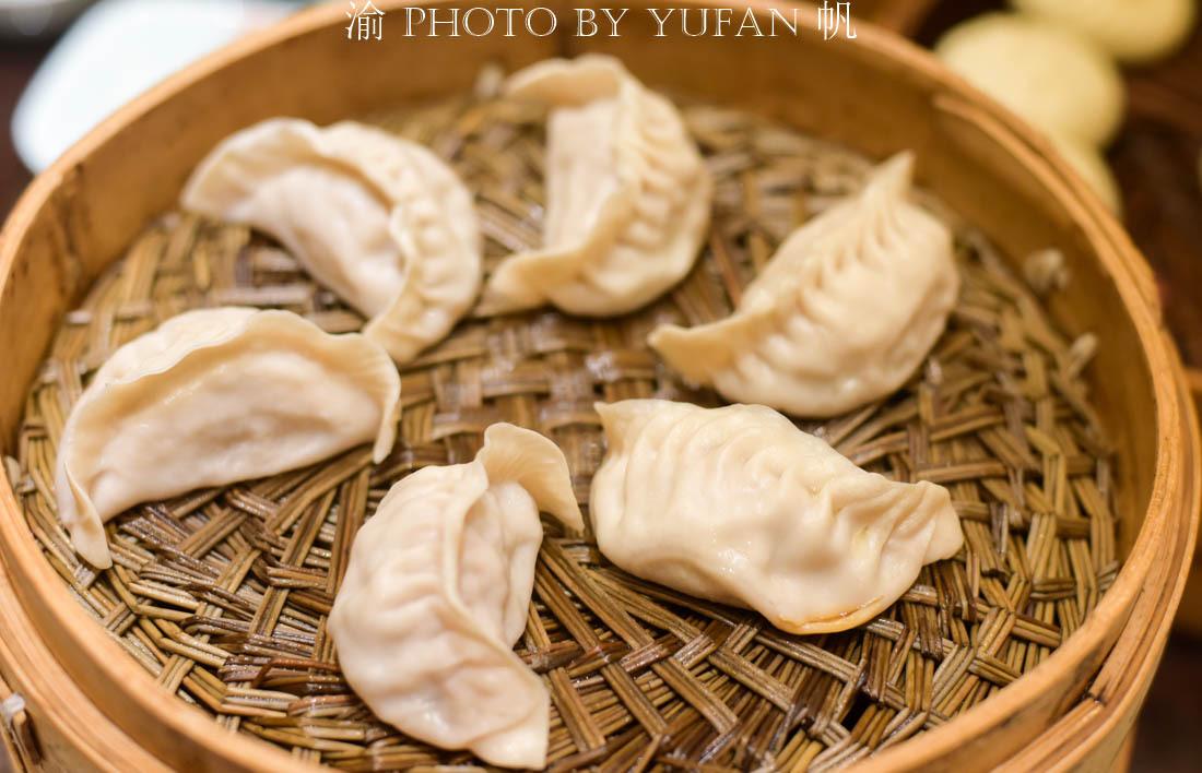 中国最著名的早茶,除了广东,唯有扬州,连乾隆皇帝都念念不忘