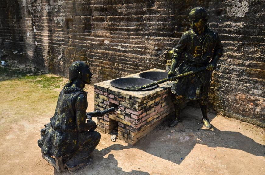 一座被遗忘的古炮台:守护祖国东南沿海几百年,被誉为天南锁钥