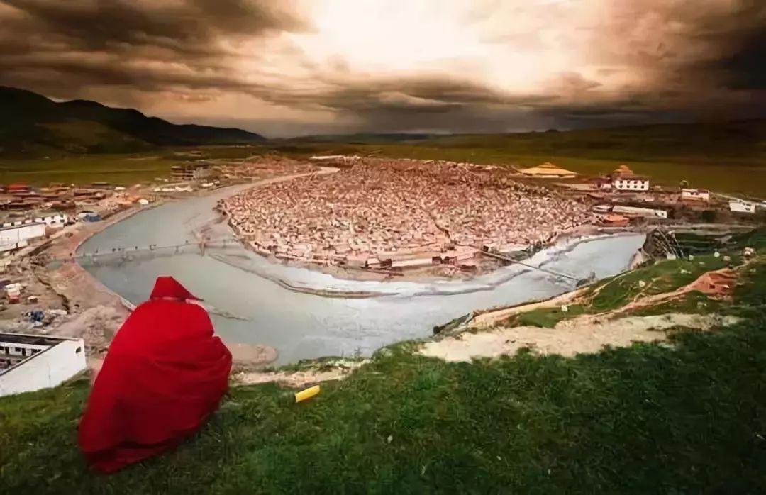 比西藏更西藏,它才是中国的最后一方净土