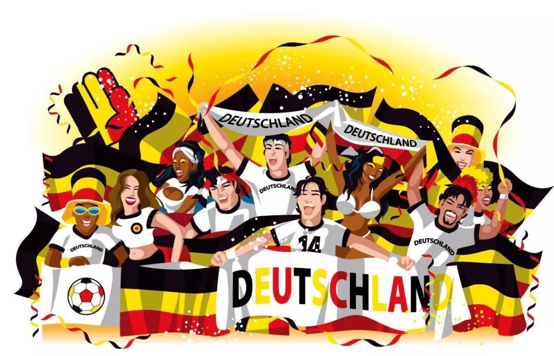 2017战绩全年不败 俄罗斯世界杯看德国队能否卫冕!