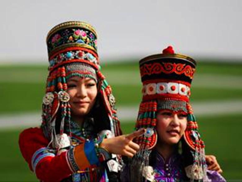 蒙族人口_蒙古人 蒙古族 搜狗百科
