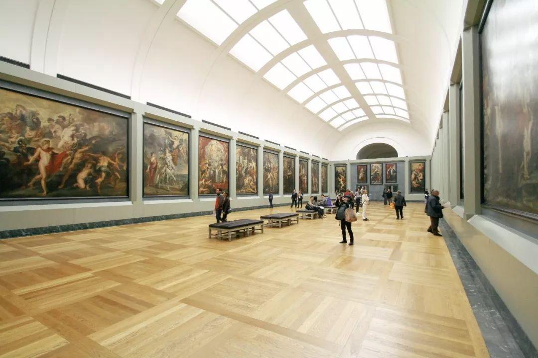 新中高考喊你去逛博物馆啦!