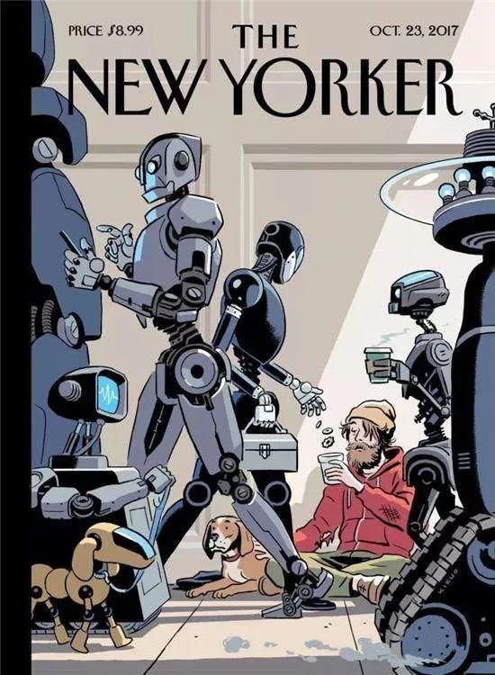 """人工智能在教育中扮演12种角色,""""育人""""成为教师核心价值"""