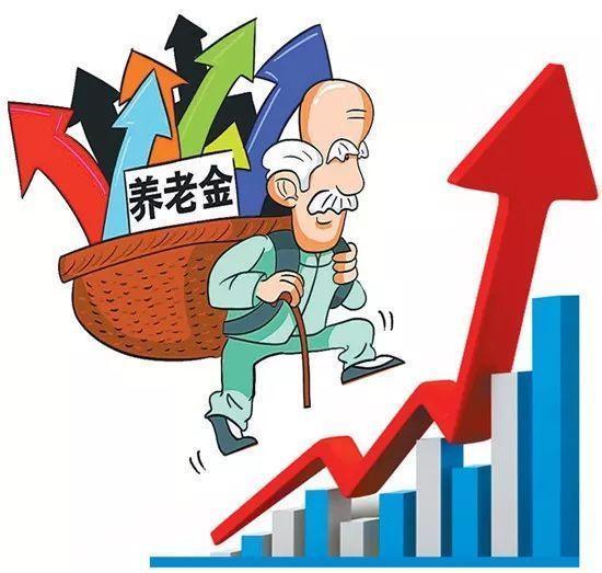 2018年四川成都退休人员的养老金怎样调整?_