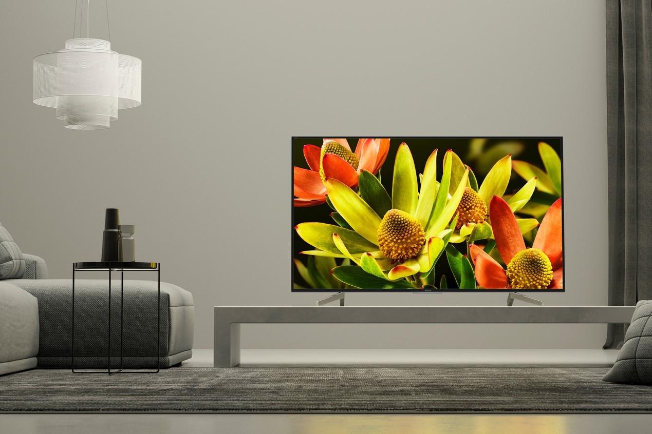 索尼电视大屏黑科技+腾讯视频海量高热度内容 联袂打造鲜活客厅娱乐享受