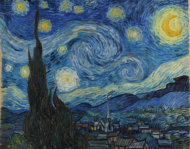 知道了这些世界顶级线上艺术资源,你还愿意去博物馆排两小时的队吗?