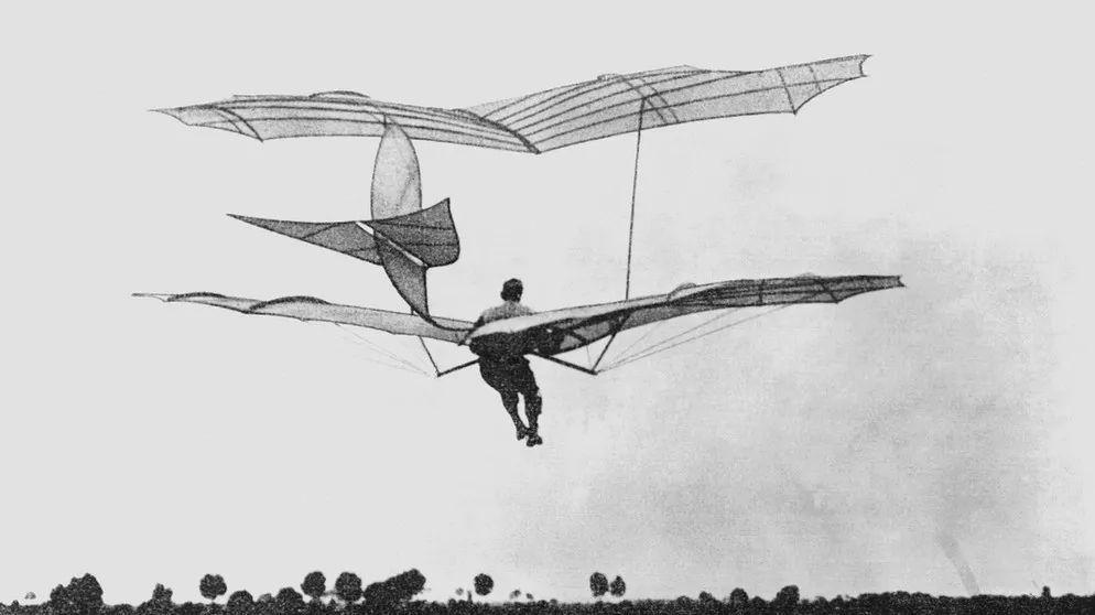 击落那架滑翔机——自动驾驶漫谈