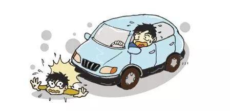 梦见别人的车撞了别人