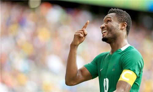 尼日利亚阵容解析:老将担球队脊梁 后防成软肋