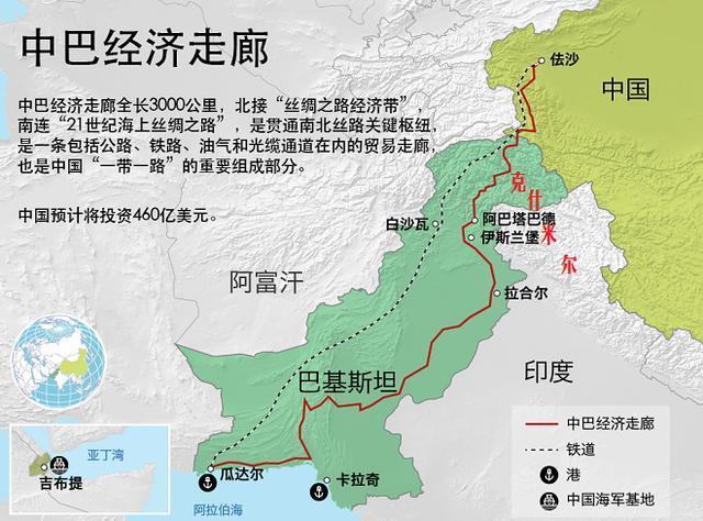 印控克什米尔地区_还有一次是1999年在印控克什米尔的卡吉尔地区爆发的卡吉尔边境冲突