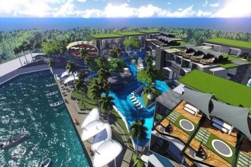 稀缺!世界级海景房,普吉岛第一网红盘Coco Se