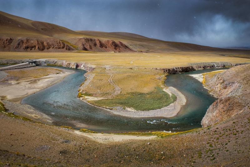 自驾西藏阿里北,看尽雪山湖泊,最让老司机折服的还是沿途风光