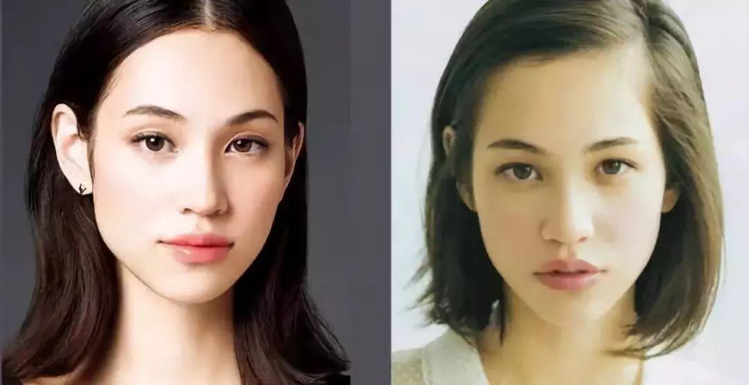 """脸型不是问题,这条""""黄金线""""决定你能不能剪短发!图片"""