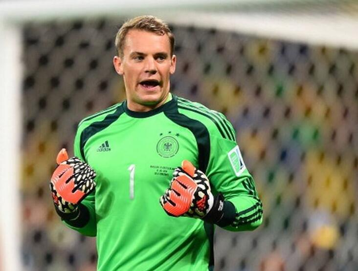 德国队27人名单号码公布:新锋王9号 诺伊尔1号