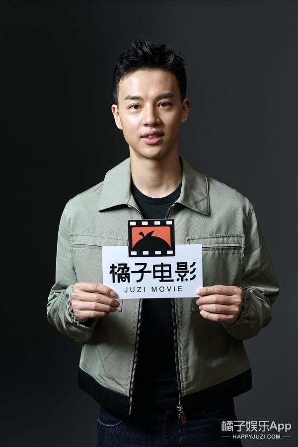 专访尹昉:为了演好漂泊感,我参考了王家卫的《阿飞正传》图片