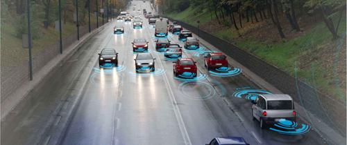 亚美科技:车联网时代全面到来,车智汇开启智能车生活