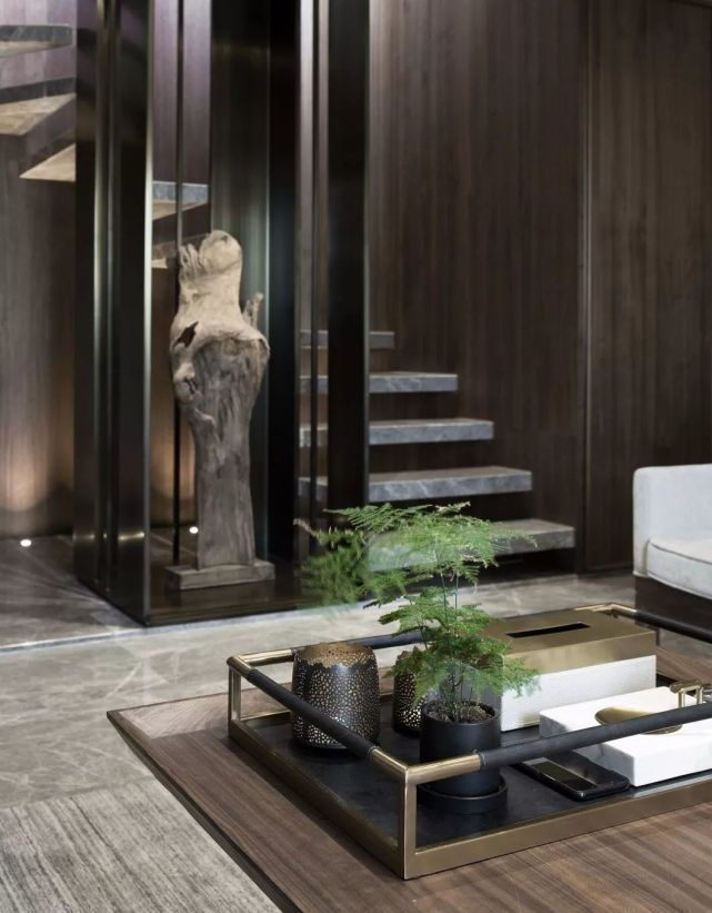 芜湖装修华强广场全包价格,看高级灰如何淋淋尽致运用在家装上