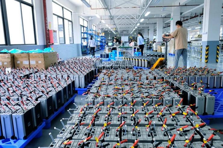 极飞制造是如何成为中国高端制造名片的?