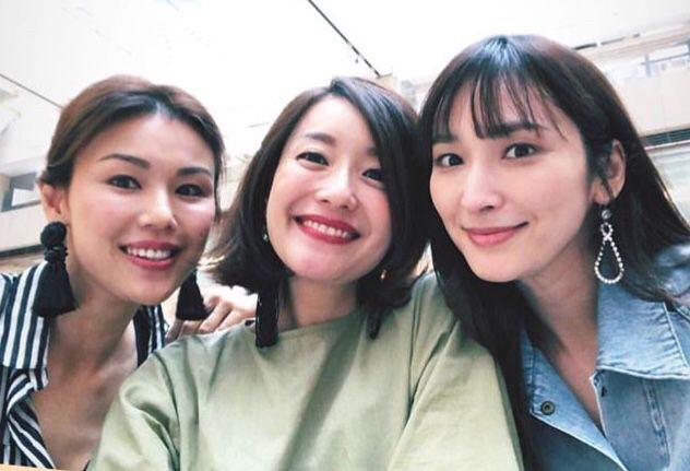吴佩慈最新亮相似18岁少女,一张未p图却暴露了她的真实年龄图片