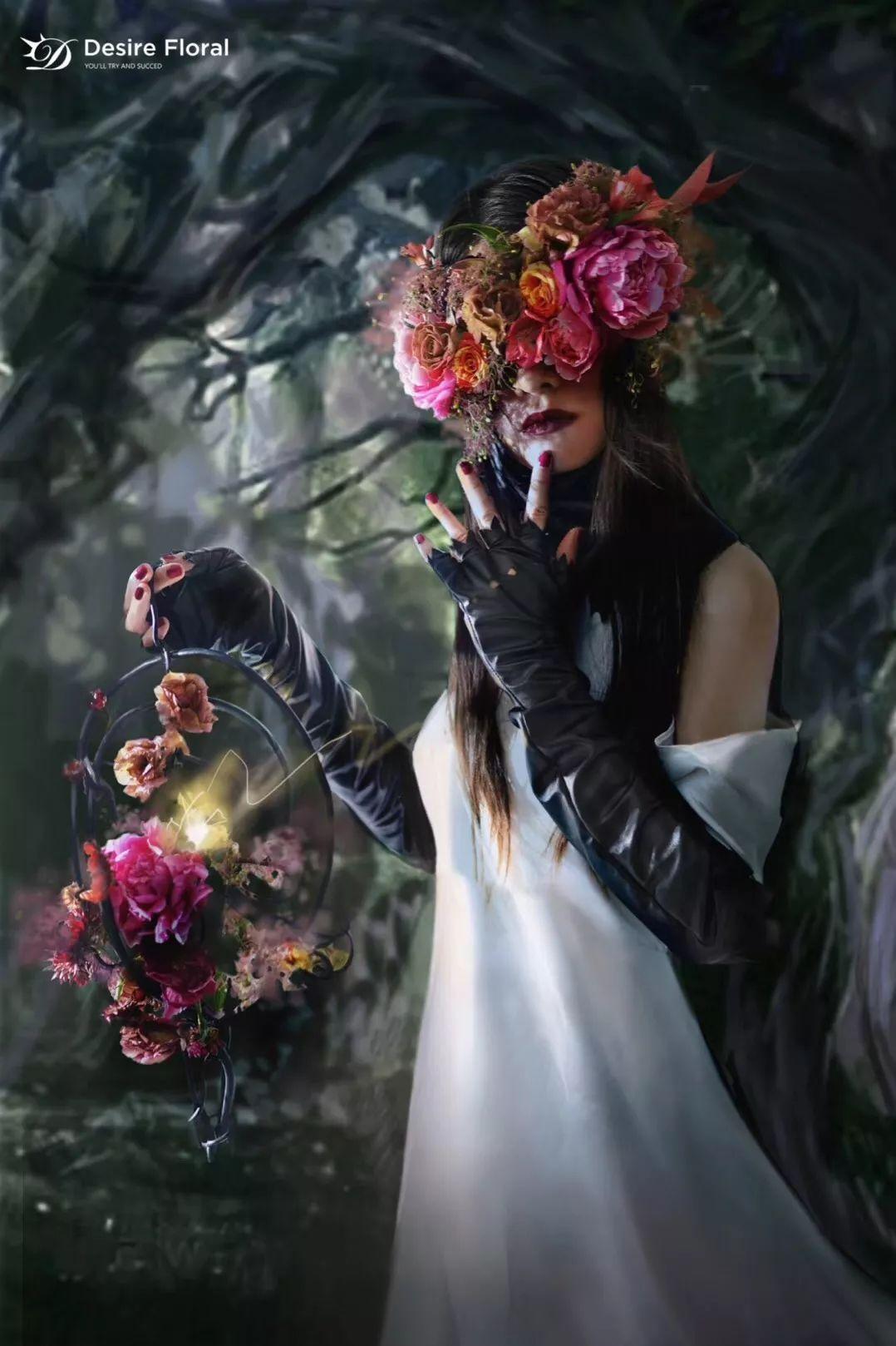 爱情不是比较出来的,是静默的相守和改变