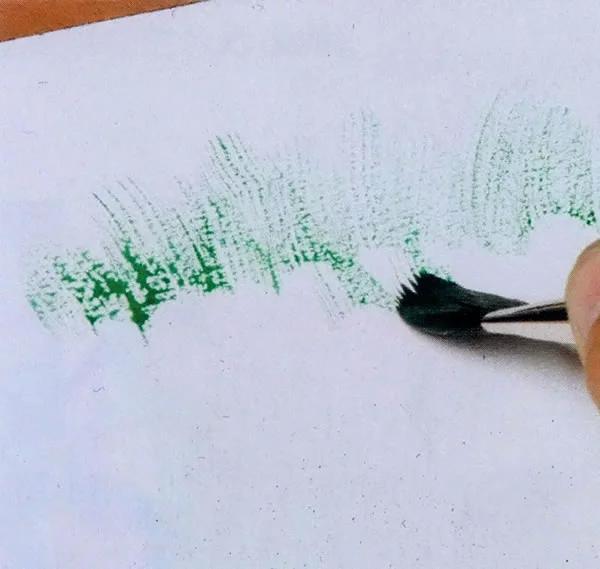 零基础水彩画入门教程