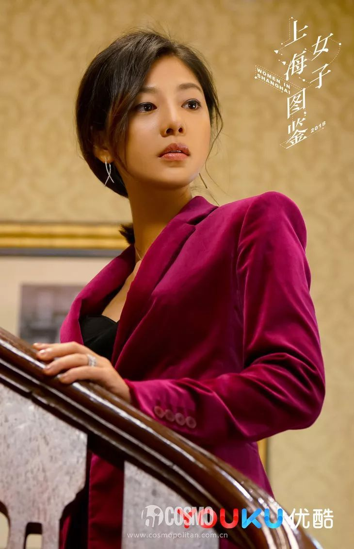再看最近张钧甯温暖的电视剧《主演的弦》中的造型,也再一次为大家台湾大陆影视剧v造型图片