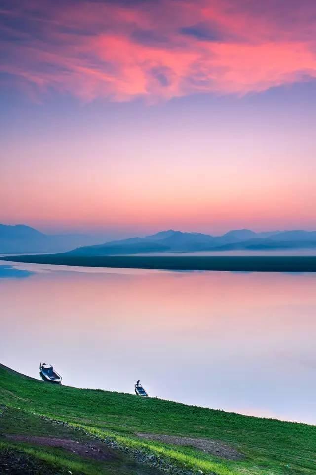 6月国内最美的11个地方,适合来一场旅行