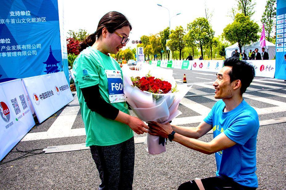 """福利贴丨520 """"为爱奔跑"""" 唯有爱情与跑步不可辜负!"""