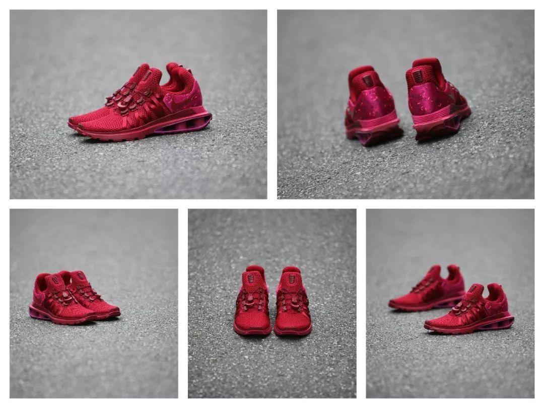 ebd902f704e1 XH55限量發售   WMNS Nike Shox Gravity