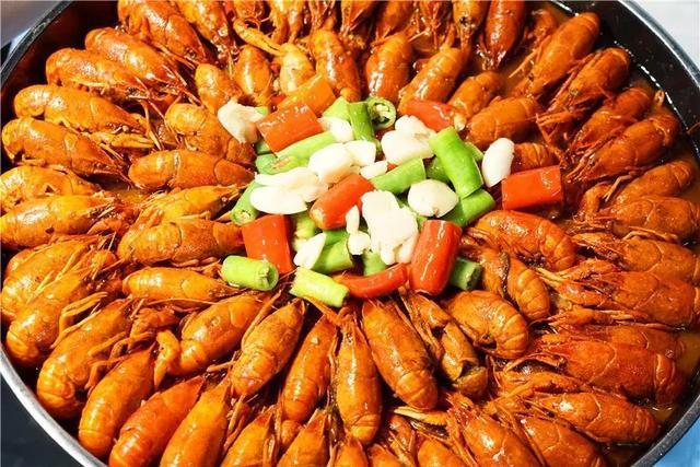 """【上海】五星刺身""""小美食+法国生蚝""""畅刷!20种海鲜酒店加持!致富经龙虾图片"""