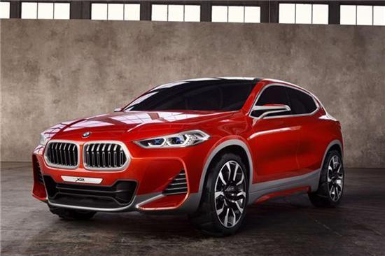 宝马集团新车前瞻 电动车销量提升成重头戏