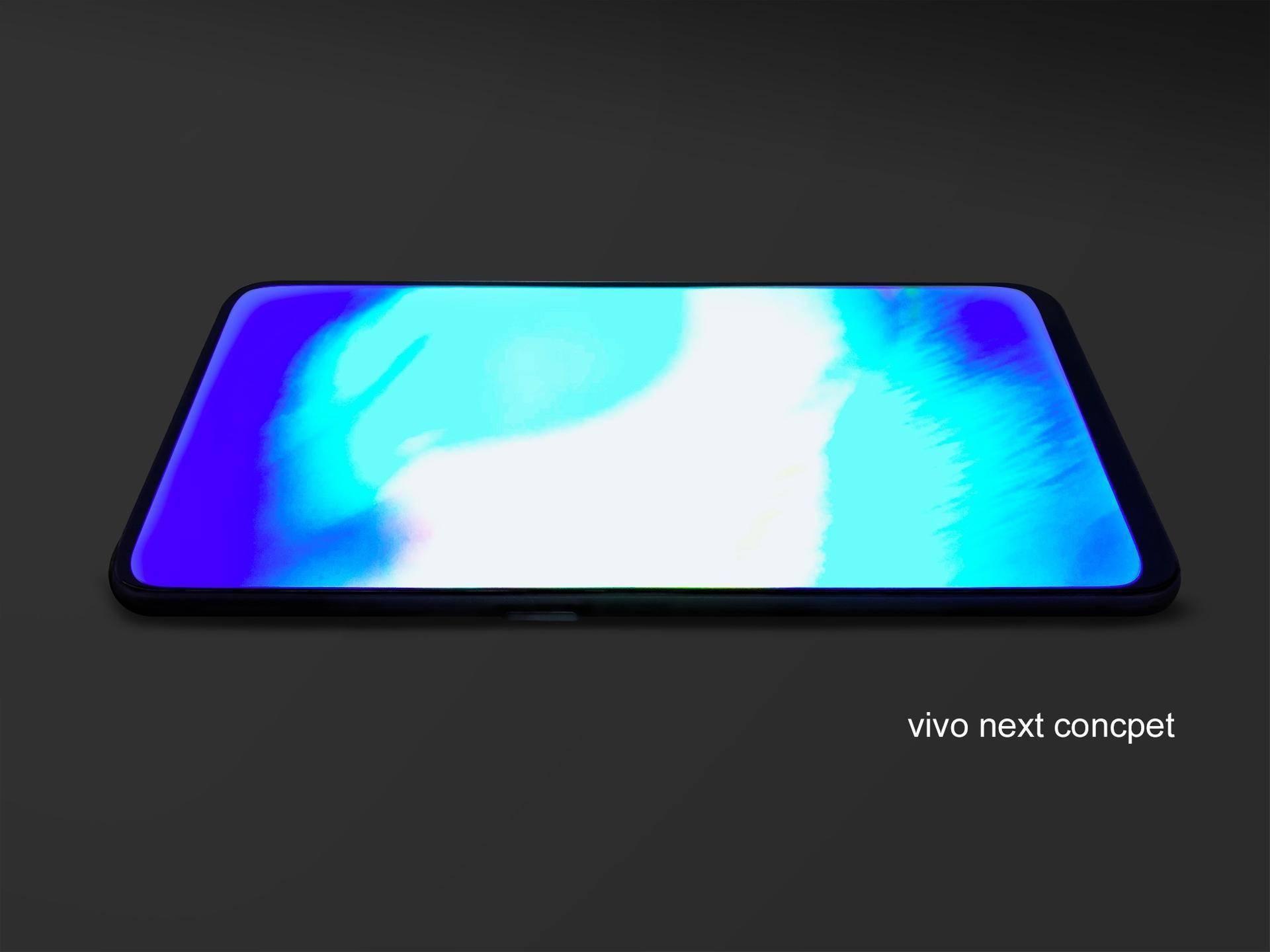 vivo NEX要上市了?或将成为Android第一