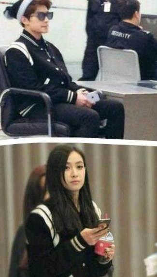 杨洋送祝福惹麻烦,与郑爽恋情疑曝光?四点证据看出并不是她!