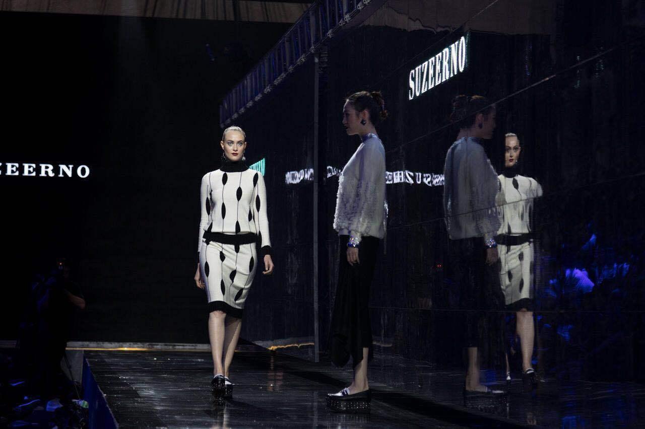 华一兄弟时装周彰显技术+文化的产业魅力