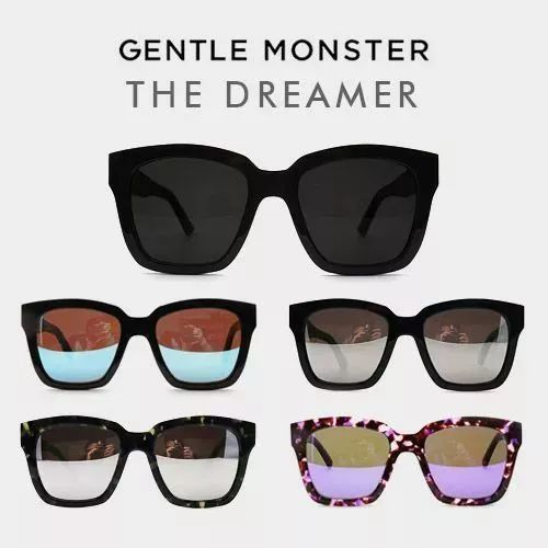 Gentle Monster-The Dreamer