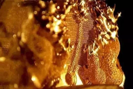 """网红金孝善_中国古代的""""奢侈品"""",现在照样惊艳世界!_搜狐文化_搜狐网"""