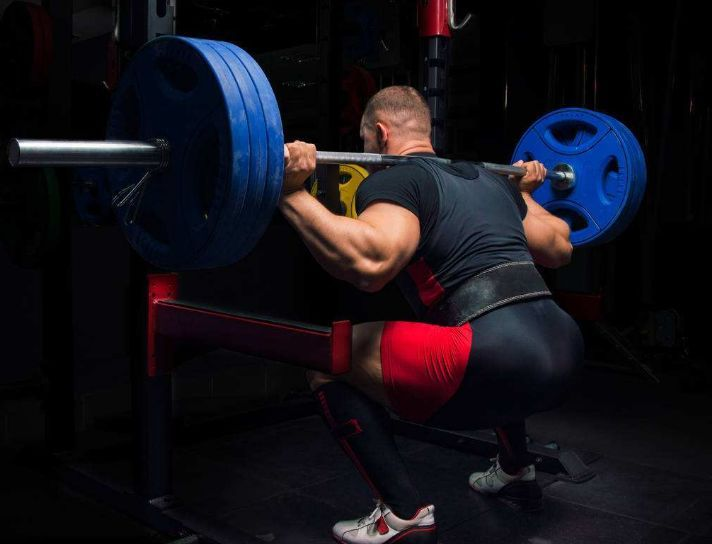 要想减脂更加有效果,不进行适当的无氧力量训