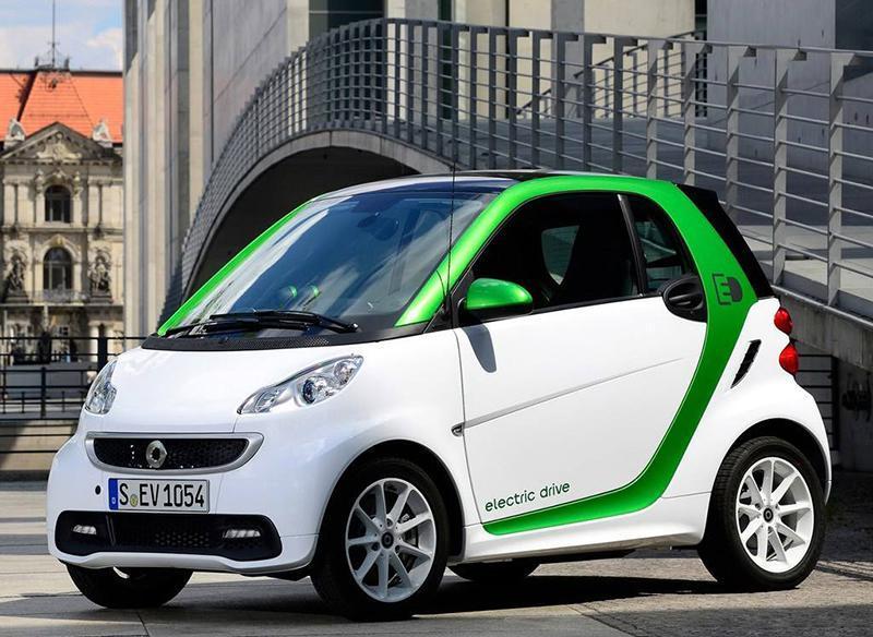 停车方便,节能环保,营造两人空间,这几款车了解下?