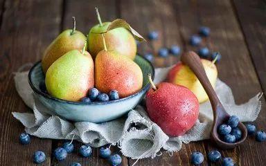 胖人能吃哪些水果图片