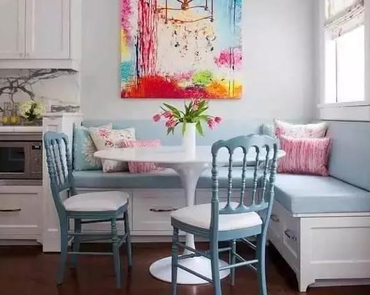 家居颜色到底应该如何搭配