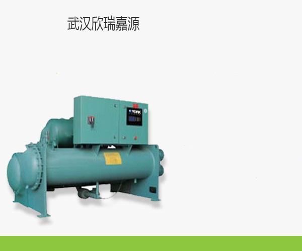 武汉中央空调设备安装