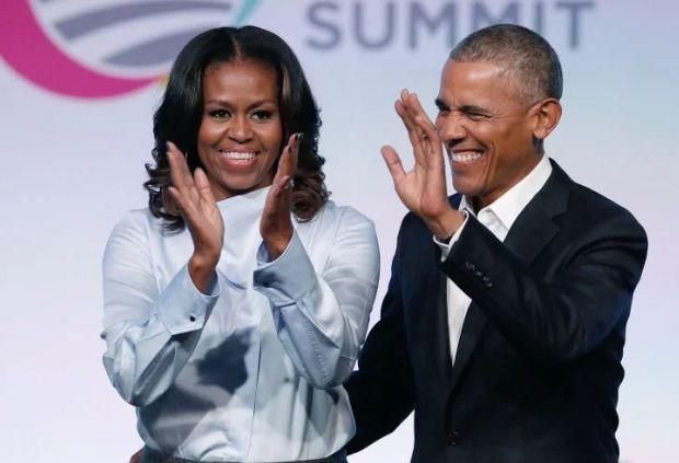 """""""退休后的奥巴马""""的图片搜索结果"""