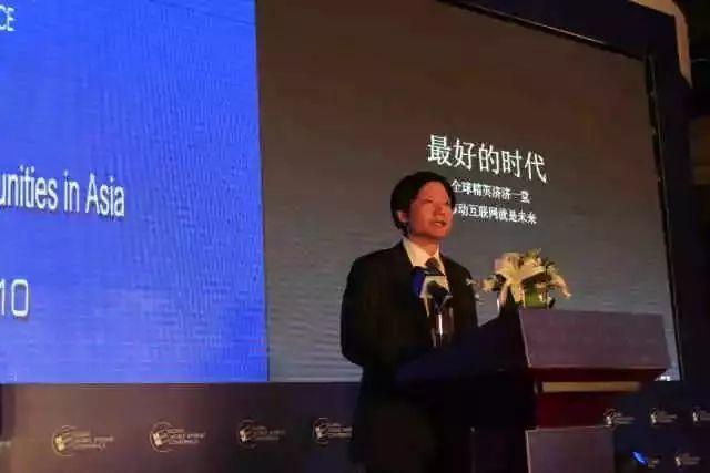 中国互联网行业玄奘的现代版问10年