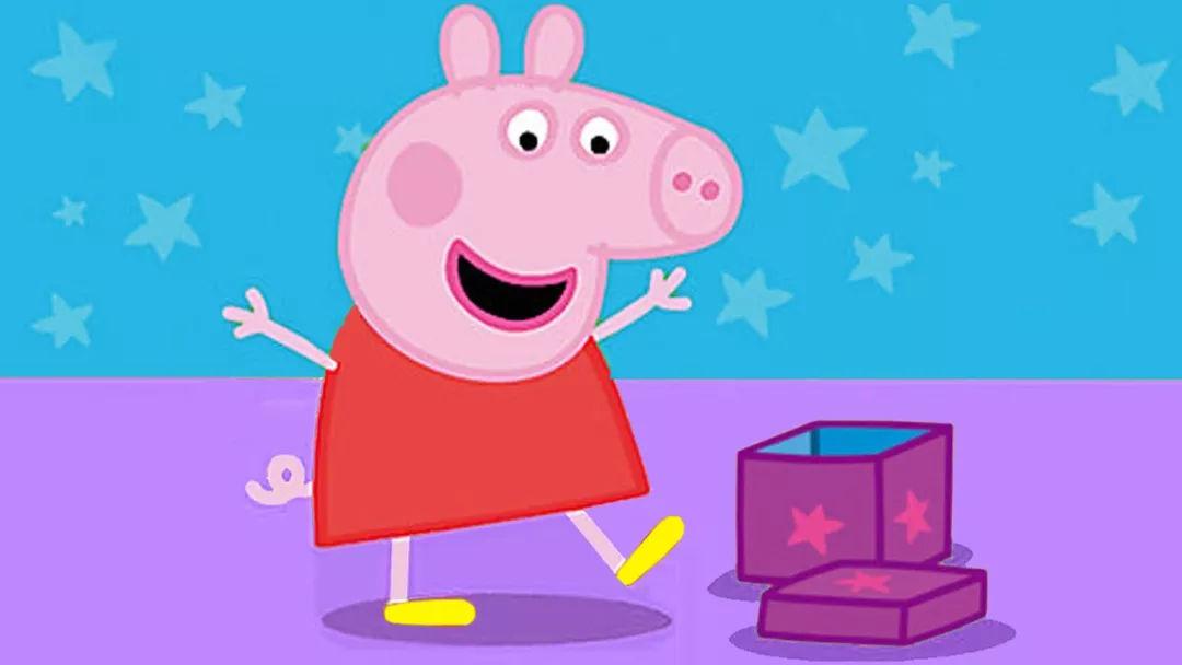 原始版本的动画片仍可以在网上观看,但抖音禁止利用小猪佩奇形象制作